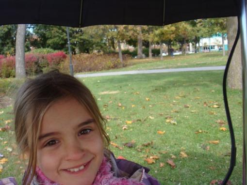 Layla Sous la Radio Parapluie