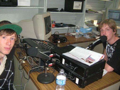 "Radio Ado ""live"""